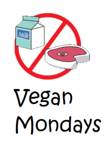 Vegan Mondays pictext