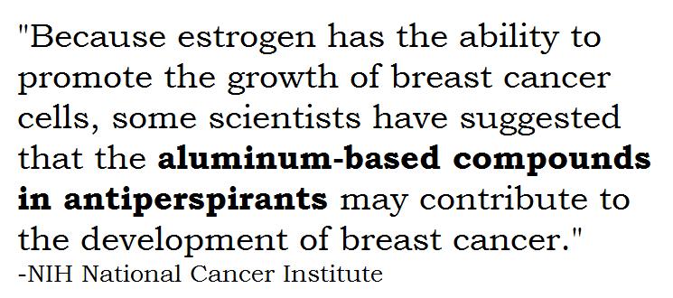 Aluminum fact